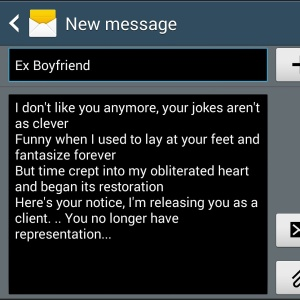 Ex BF