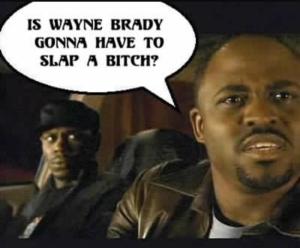 W Brady