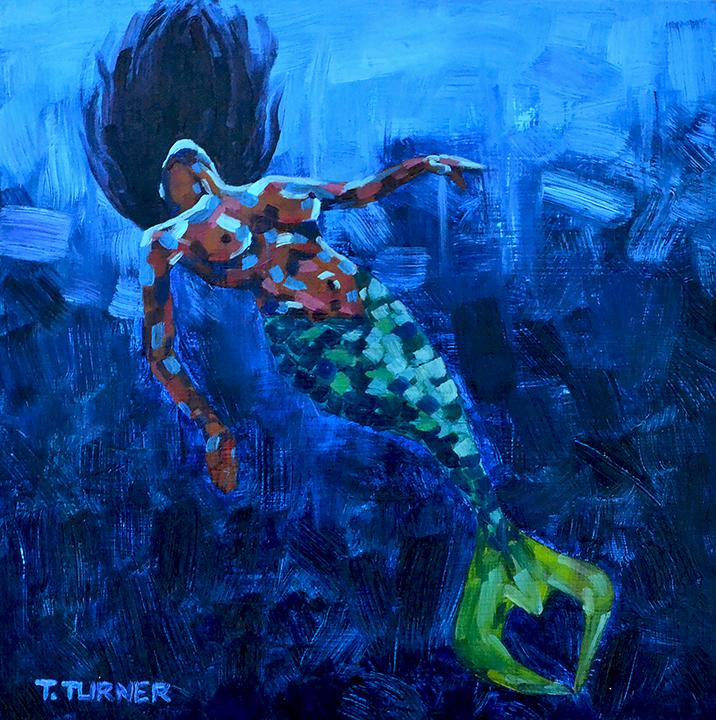 Undive/Middle River: Salvador Dali Tribute