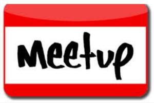 Meet Up App