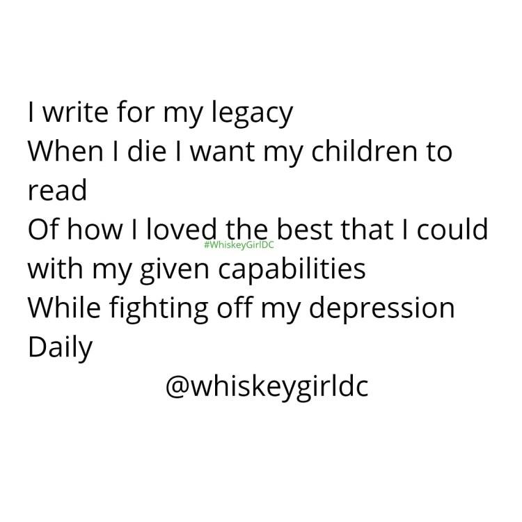 legacypoem