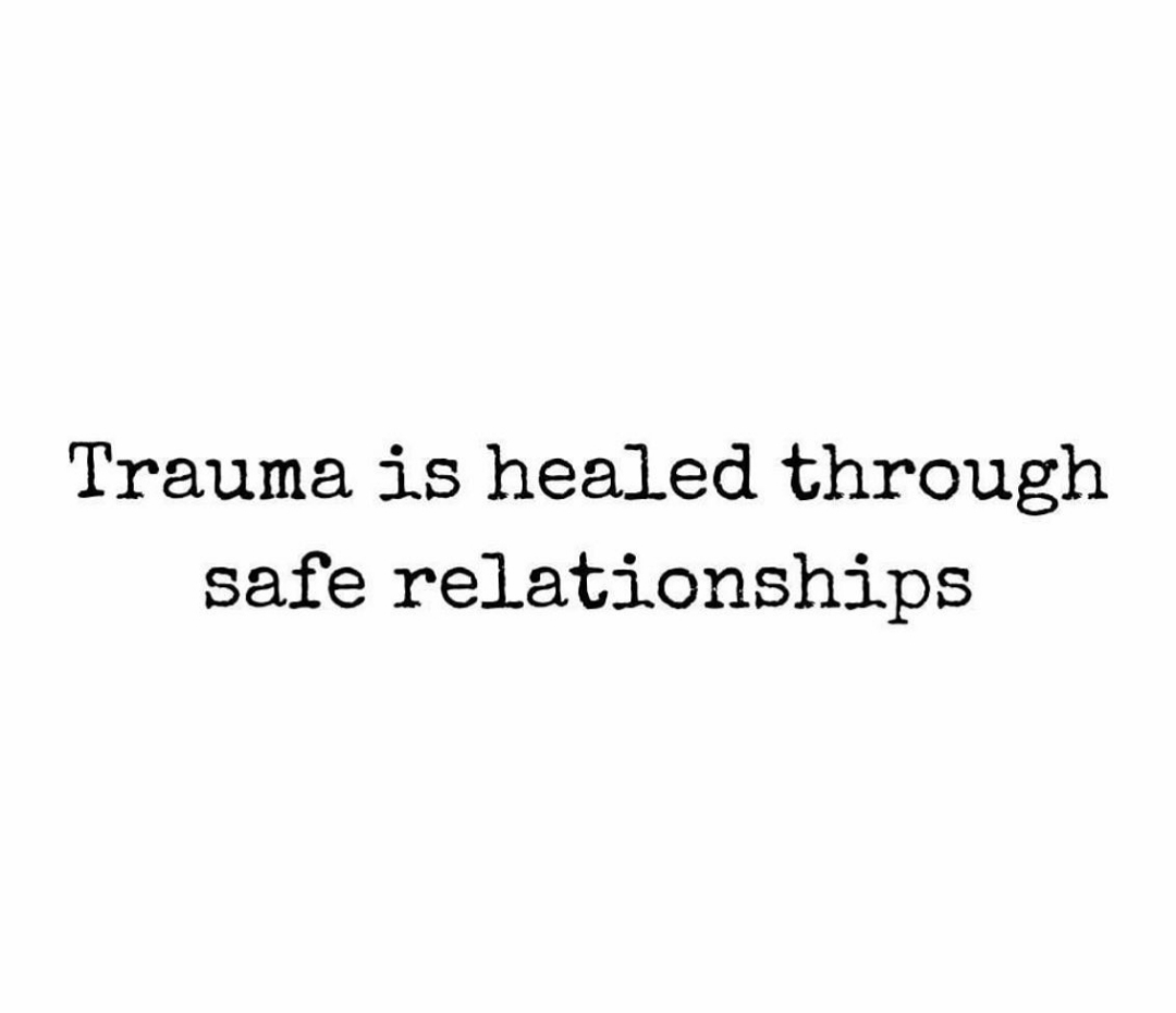 SafeRelationships